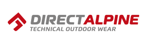 DIRECTALPINE outdoor clothing, Made in Europe